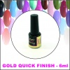 Gold Quick Finish 6ml
